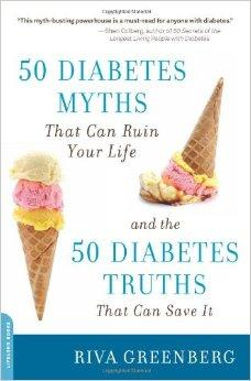 50 Diabetes Myths that can ruin your life 50 Diabetes Truths that can save it